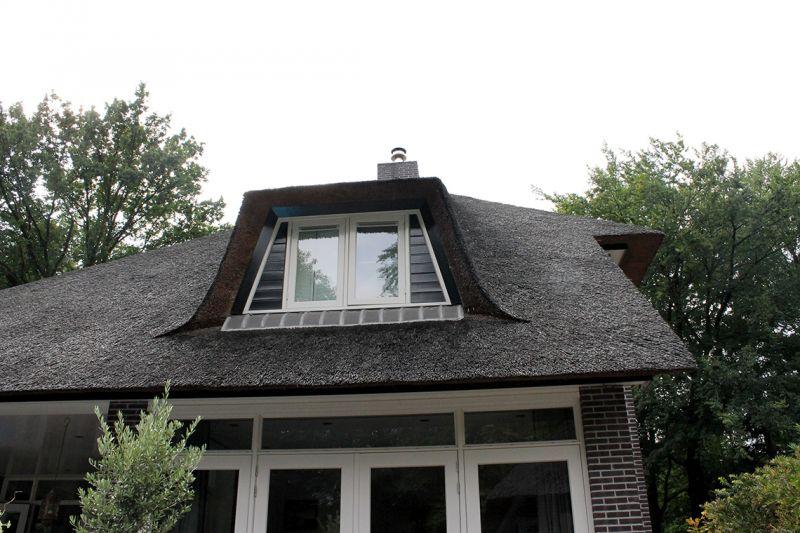 Nieuwbouw 2009 – vrijstaande woning Langenberglaan te Ede